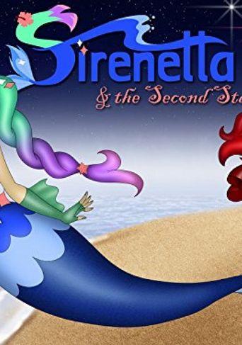 Sirenetta & the Second Star Poster