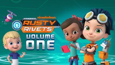 Season 01, Episode 06 Rusty Goes Bananas; Rusty's Night Lights