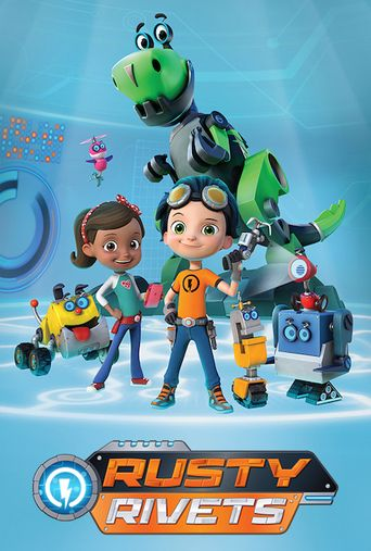 Watch Rusty Rivets