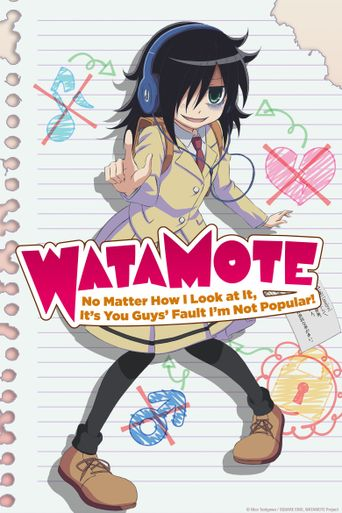 Watch WATAMOTE