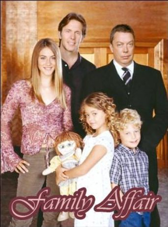 Family Affair (2002) Poster