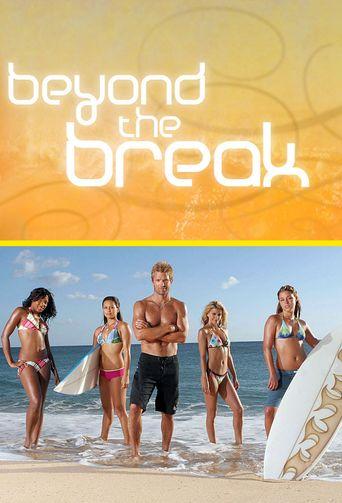 Beyond the Break Poster