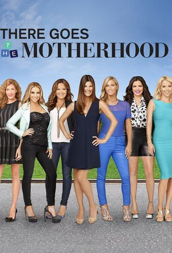 There Goes the Motherhood Poster