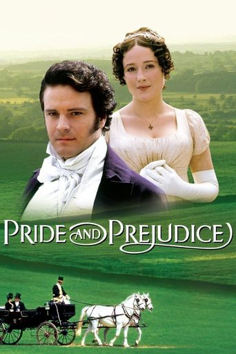 Watch Pride and Prejudice