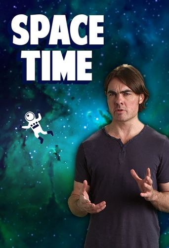 PBS Space Time Poster