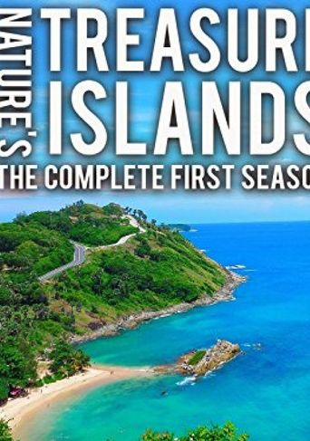 Nature's Treasure Islands Poster