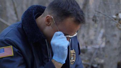 Season 08, Episode 05 Drive With Danger