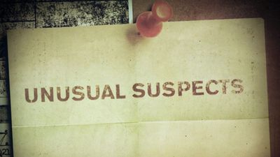 Season 01, Episode 05 Murder in Biloxi