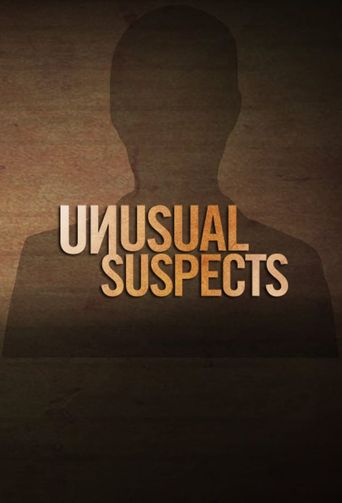 Watch Unusual Suspects
