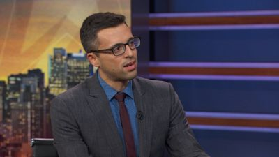 Season 22, Episode 02 Ezra Klein