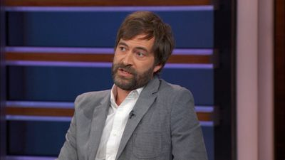 Season 22, Episode 03 Mark Duplass
