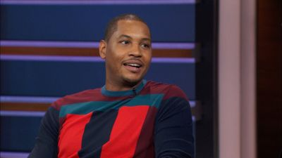 Season 22, Episode 04 Carmelo Anthony