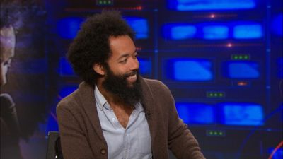 Season 20, Episode 06 Wyatt Cenac