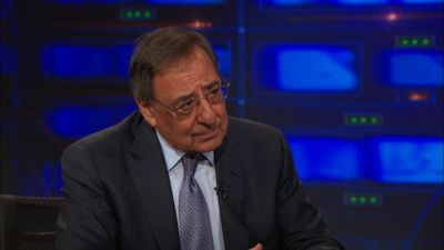 Season 20, Episode 07 Leon Panetta