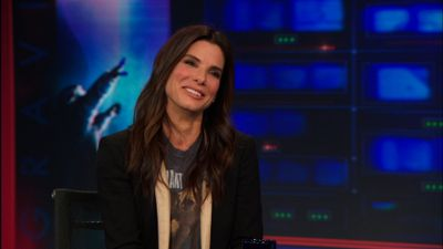 Season 19, Episode 03 Sandra Bullock