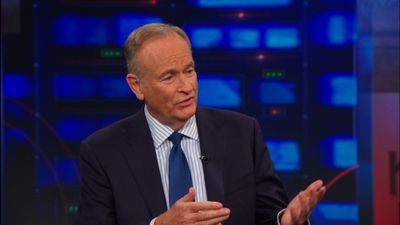 Season 19, Episode 01 Bill O'Reilly