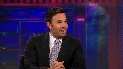 Season 18, Episode 06 Ben Affleck
