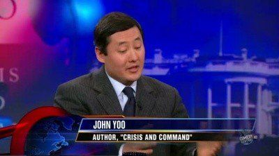Season 15, Episode 05 John Yoo