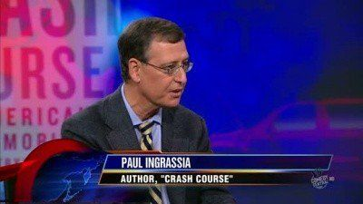 Season 15, Episode 06 Paul Ingrassia