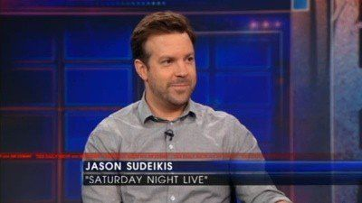 Season 17, Episode 04 Jason Sudeikis