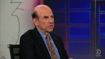 Season 17, Episode 06 Calvin Trillin