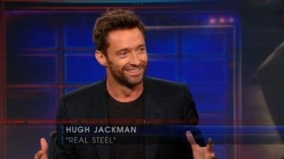 Season 17, Episode 03 Hugh Jackman