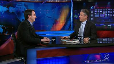 Season 16, Episode 07 Tim Pawlenty