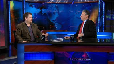 Season 16, Episode 04 Patton Oswalt