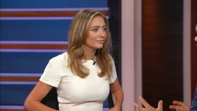 Season 21, Episode 02 Whitney Wolfe