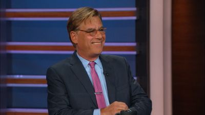 Season 21, Episode 06 Aaron Sorkin