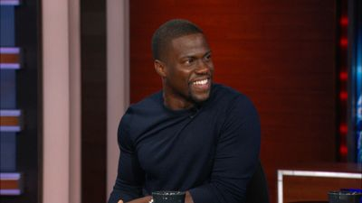 Season 21, Episode 01 Kevin Hart