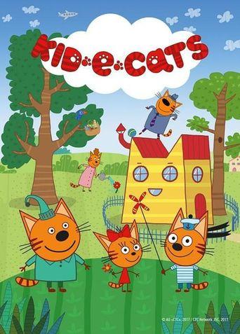 Kid-E-Cats Poster