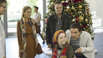 Season 01, Episode 07 A Bunker Hill Christmas