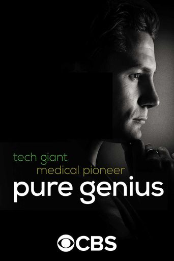 Watch Pure Genius
