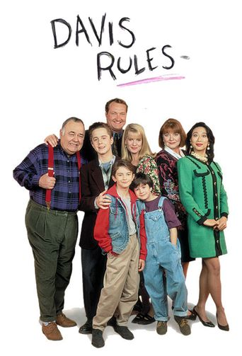 Davis Rules Poster
