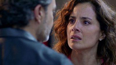 Season 01, Episode 07 Sometidos en el búnker