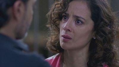 Season 01, Episode 05 Más que una amante
