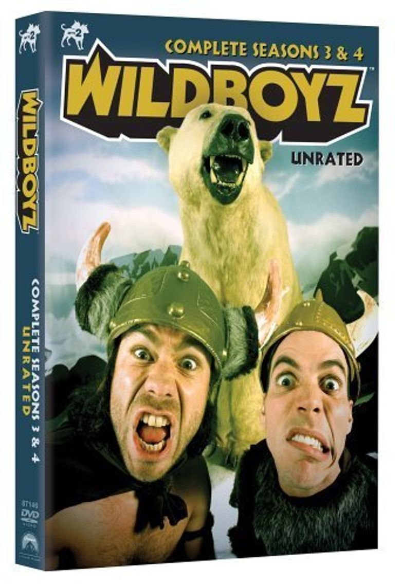 Wildboyz Where To Watch Every Episode Streaming Online