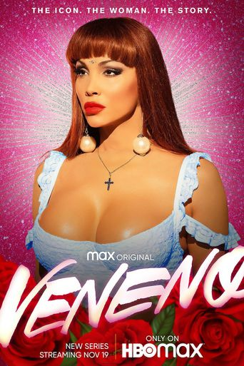 Veneno Poster