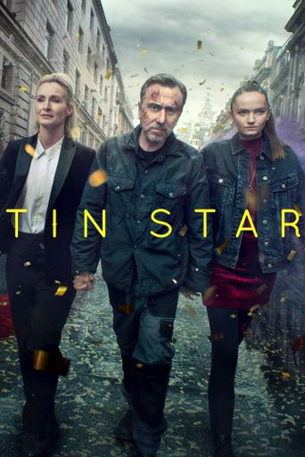 Watch Tin Star