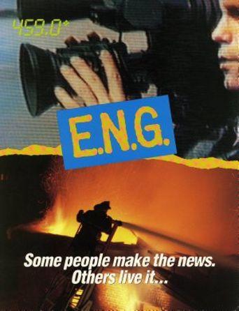 E.N.G. Poster