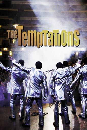 The Temptations Poster