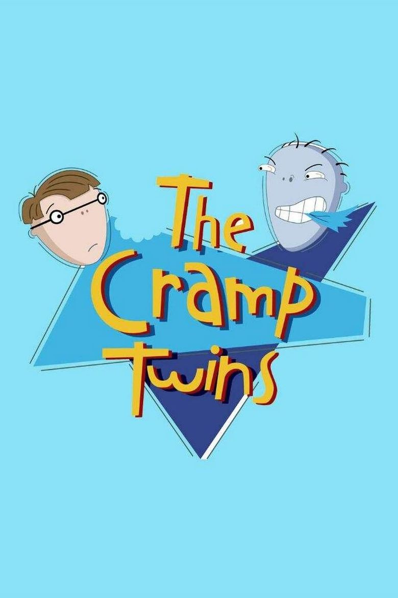 The Cramp Twins Poster