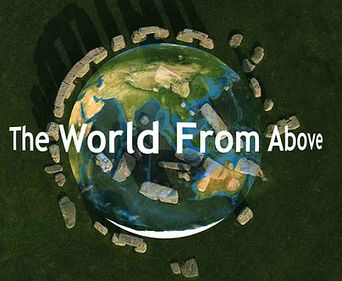 The World from Above Poster