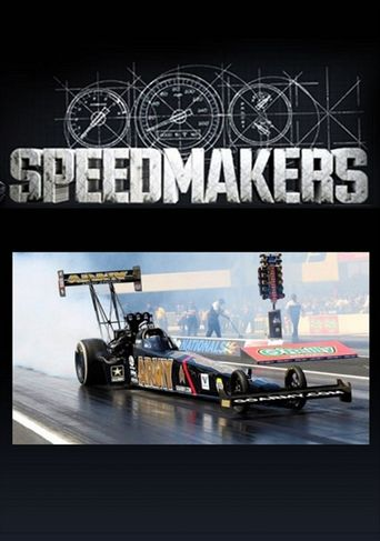 Speedmakers Poster
