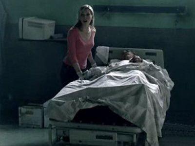 Season 01, Episode 08 Mutation