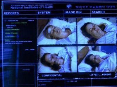 Season 01, Episode 07 Alienation