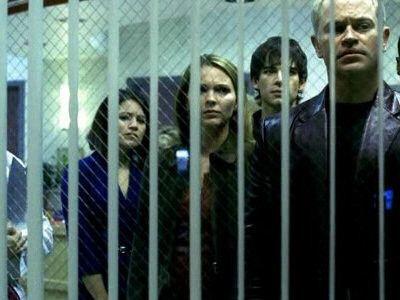 Season 01, Episode 06 Team