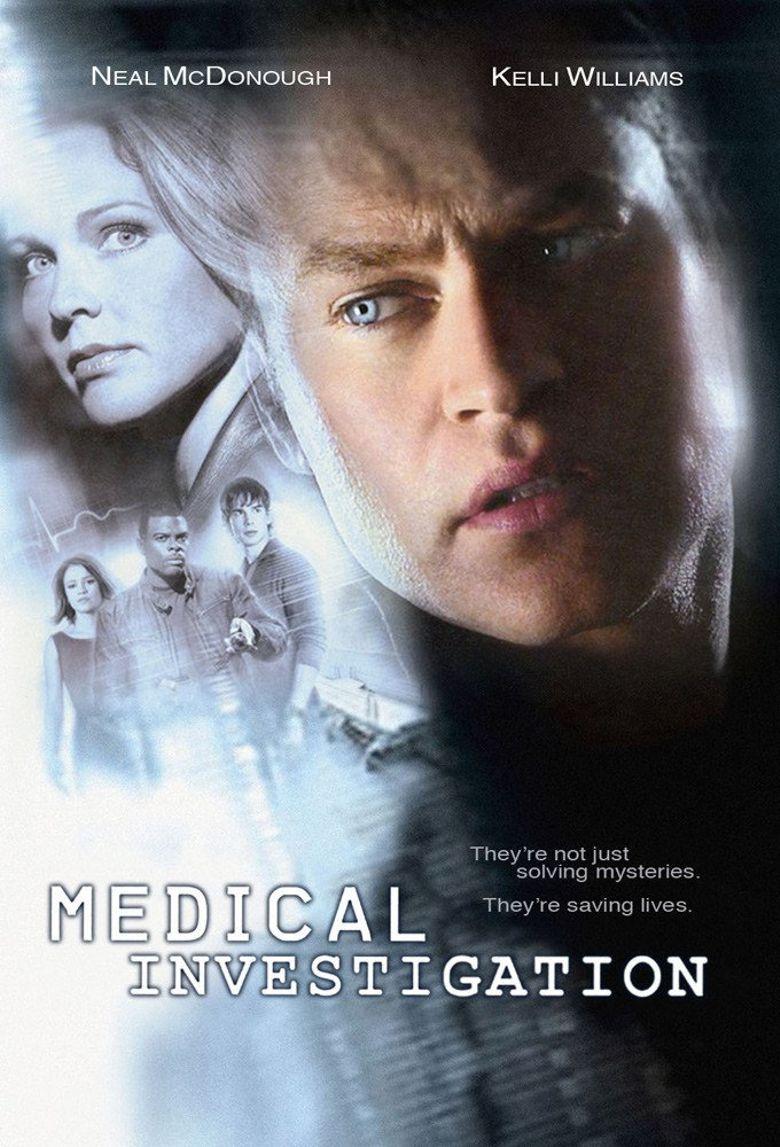 Medical Investigation Poster