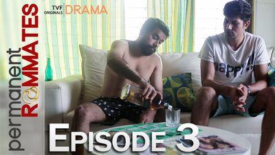 Season 01, Episode 03 The Bachelor Pad